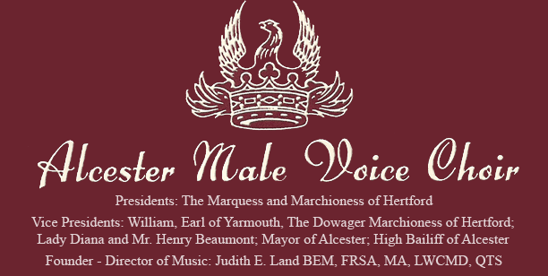 Alcester Male Voice Choir